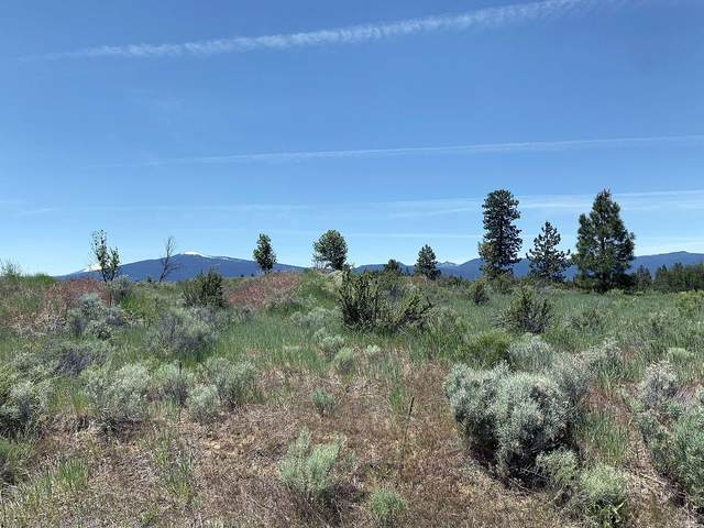 45-Lot Oregon Shores Drive, Chiloquin, OR 97624 (MLS #220102595) :: Rutledge Property Group