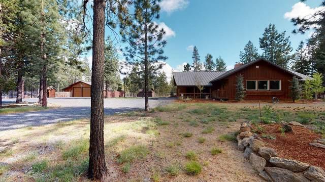 15617 Parkway Drive, La Pine, OR 97739 (MLS #220102628) :: Berkshire Hathaway HomeServices Northwest Real Estate