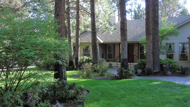 2900 NW Melville Drive, Bend, OR 97703 (MLS #220102654) :: Berkshire Hathaway HomeServices Northwest Real Estate