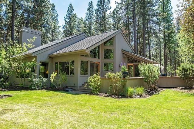 70919 Amaranth Em 52, Black Butte Ranch, OR 97759 (MLS #220102676) :: Berkshire Hathaway HomeServices Northwest Real Estate