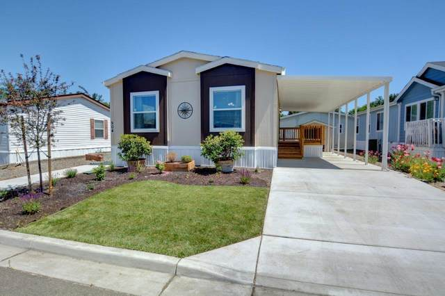 10 E South Stage Road #504, Medford, OR 97501 (MLS #220102721) :: FORD REAL ESTATE