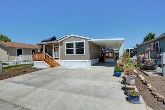 10 E South Stage Road #26, Medford, OR 97501 (MLS #220102722) :: Bend Relo at Fred Real Estate Group