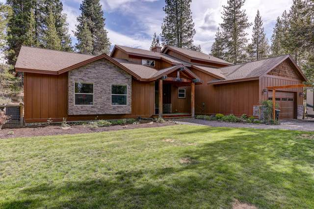 16402 Beaver Drive, Bend, OR 97707 (MLS #220102735) :: Berkshire Hathaway HomeServices Northwest Real Estate