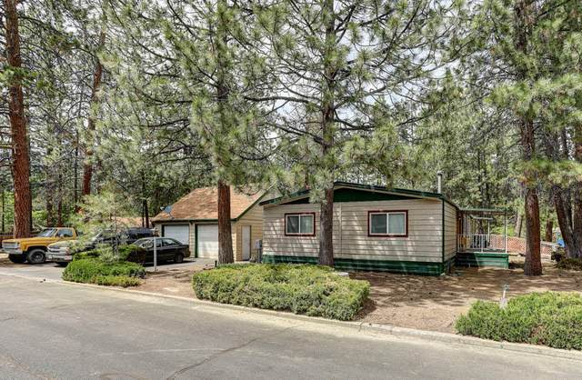 19716 Carm Lane, Bend, OR 97702 (MLS #220102746) :: The Ladd Group