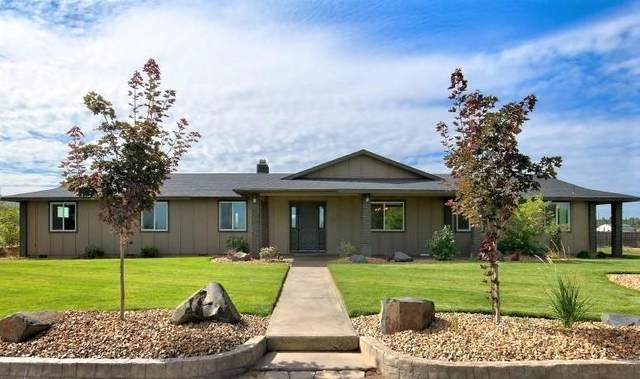4752 SW Quarry Avenue, Redmond, OR 97756 (MLS #220102750) :: Berkshire Hathaway HomeServices Northwest Real Estate