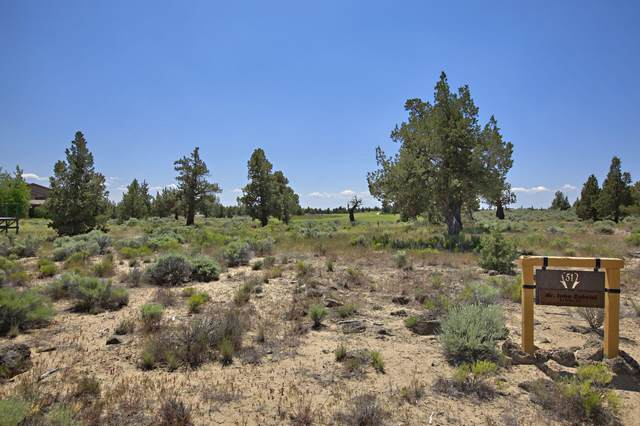 23127 Watercourse Way Lot 51, Bend, OR 97701 (MLS #220102753) :: Team Birtola | High Desert Realty