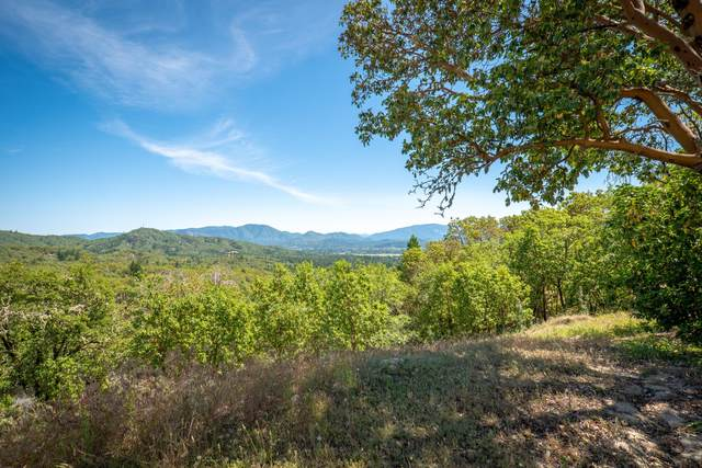 196-#2 Adams Way, Grants Pass, OR 97526 (MLS #220102765) :: Rutledge Property Group