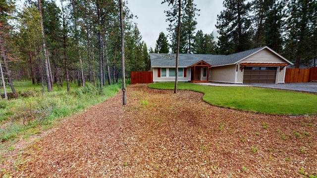 17297 Jacinto Road, Bend, OR 97707 (MLS #220102781) :: Berkshire Hathaway HomeServices Northwest Real Estate