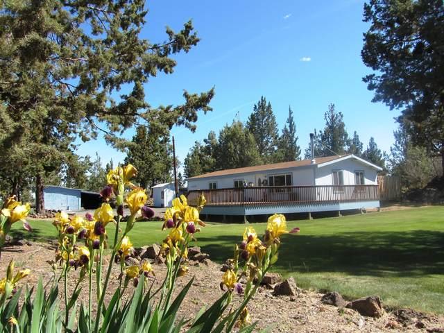 64242 Schibel Road, Bend, OR 97703 (MLS #220102782) :: Berkshire Hathaway HomeServices Northwest Real Estate