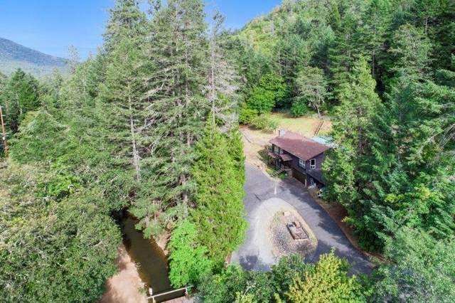 4397 Rogue River Highway, Grants Pass, OR 97527 (MLS #220102809) :: FORD REAL ESTATE