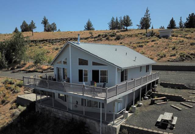 12030 SW Leisure Drive, Culver, OR 97734 (MLS #220102825) :: Team Birtola | High Desert Realty