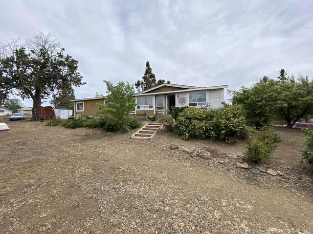 3745 Diamond St, Klamath Falls Street, Klamath Falls, OR 97601 (MLS #220102881) :: Bend Relo at Fred Real Estate Group