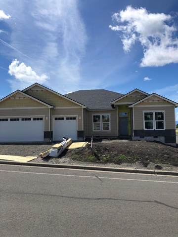 1084 Arrowhead Trail, Eagle Point, OR 97524 (MLS #220102895) :: Bend Relo at Fred Real Estate Group