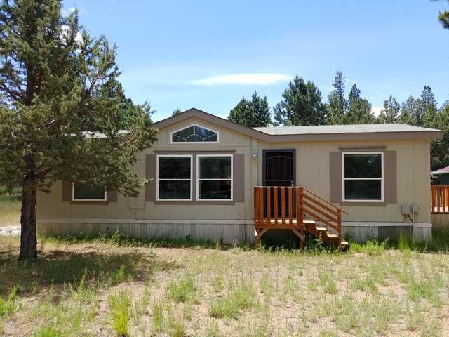 19135 Rustic Canyon Road, Bend, OR 97702 (MLS #220102932) :: Windermere Central Oregon Real Estate