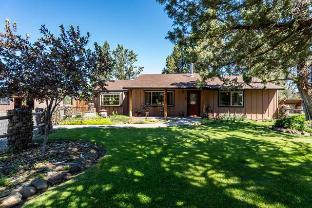 17478 Forked Horn Drive, Sisters, OR 97759 (MLS #220102996) :: Berkshire Hathaway HomeServices Northwest Real Estate
