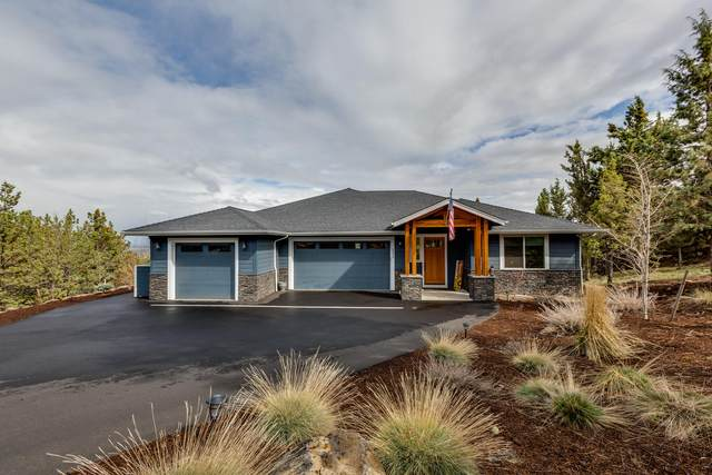 2830 NW Lucus Court, Bend, OR 97703 (MLS #220103046) :: Berkshire Hathaway HomeServices Northwest Real Estate