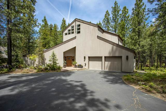 13436 Anapholis Gm302, Black Butte Ranch, OR 97759 (MLS #220103080) :: Berkshire Hathaway HomeServices Northwest Real Estate