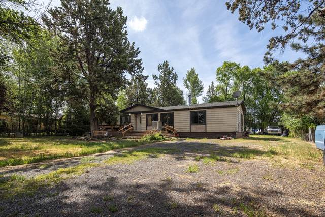 3790 NW Oak Avenue, Redmond, OR 97756 (MLS #220103089) :: Fred Real Estate Group of Central Oregon