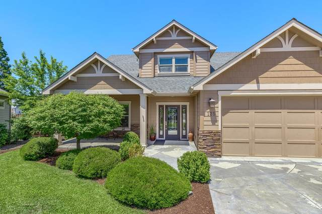 125 Willow Springs Drive, Talent, OR 97540 (MLS #220103136) :: FORD REAL ESTATE