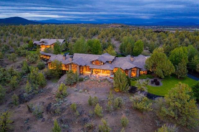 65930 Mariposa Lane, Bend, OR 97703 (MLS #220103138) :: Berkshire Hathaway HomeServices Northwest Real Estate