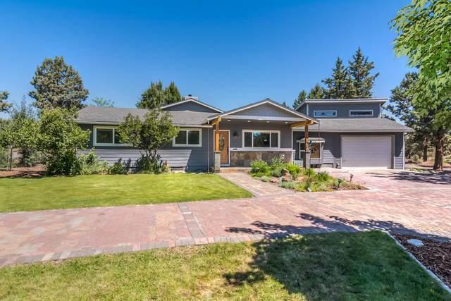 22936 Manzanita Court, Bend, OR 97701 (MLS #220103146) :: Berkshire Hathaway HomeServices Northwest Real Estate