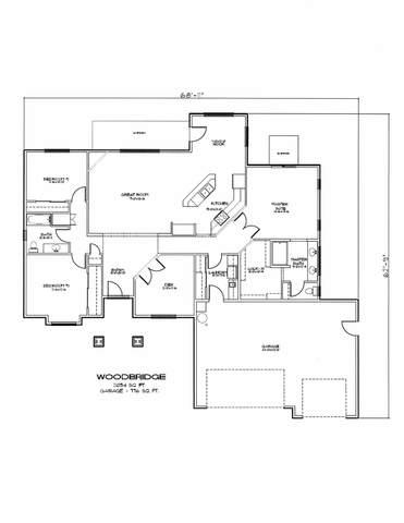 Lot 9 NE Hilltop Lane, Madras, OR 97741 (MLS #220103160) :: Bend Relo at Fred Real Estate Group