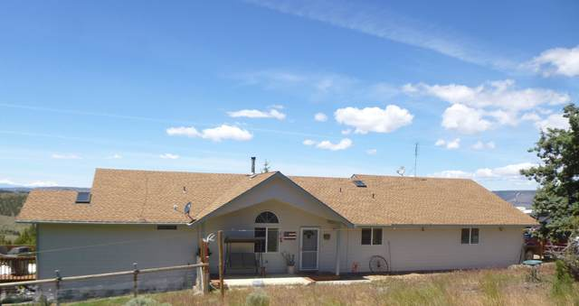 17575 SE Terrible Trail Lot 83, Prineville, OR 97754 (MLS #220103250) :: The Ladd Group