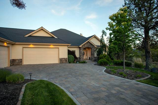4045 Fox Sparrow Drive, Klamath Falls, OR 97601 (MLS #220103251) :: Bend Relo at Fred Real Estate Group