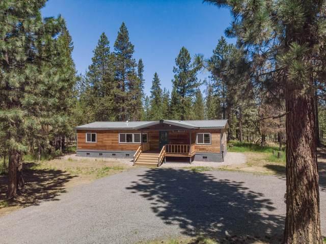 15710 Park Drive, La Pine, OR 97739 (MLS #220103253) :: Berkshire Hathaway HomeServices Northwest Real Estate