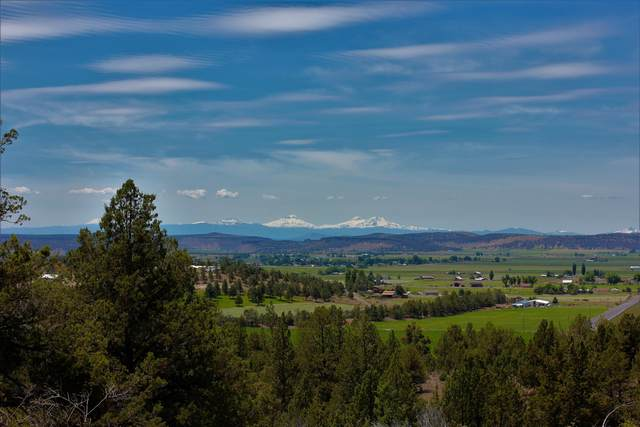 TL1700 NW Gerke Road, Prineville, OR 97754 (MLS #220103284) :: Fred Real Estate Group of Central Oregon