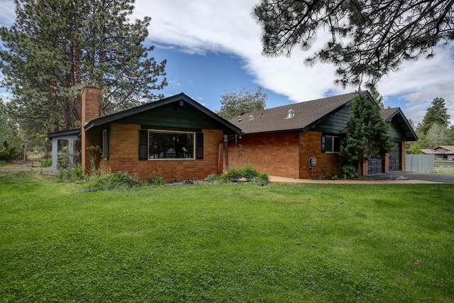 20409 Pine Vista Drive, Bend, OR 97702 (MLS #220103294) :: Berkshire Hathaway HomeServices Northwest Real Estate