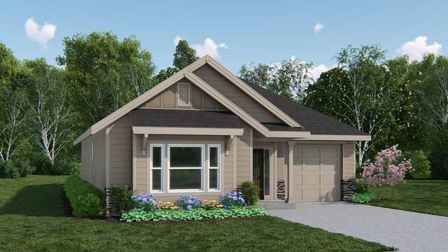 20577-Lot 139 Gemstone Avenue Lot 139, Bend, OR 97702 (MLS #220103295) :: Berkshire Hathaway HomeServices Northwest Real Estate