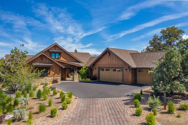 15761 SW Wooden Trestle Court, Powell Butte, OR 97753 (MLS #220103308) :: Berkshire Hathaway HomeServices Northwest Real Estate