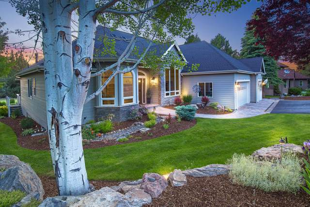 1955 Mountain Quail Drive, Redmond, OR 97756 (MLS #220103334) :: CENTURY 21 Lifestyles Realty