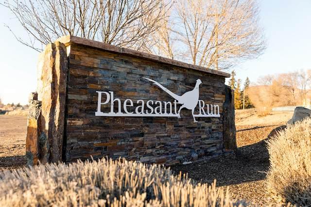 0 Pheasant Run, Klamath Falls, OR 97603 (MLS #220103371) :: Team Birtola | High Desert Realty