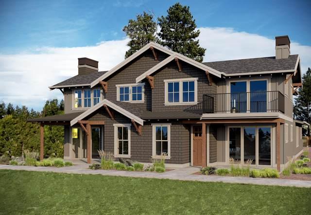 1103 N Lavender Lane Lot 97, Sisters, OR 97759 (MLS #220103408) :: Vianet Realty