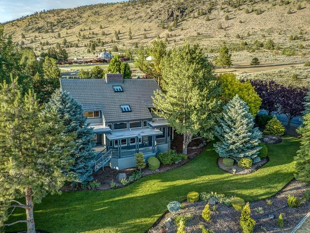 4334 Jana Drive, Klamath Falls, OR 97603 (MLS #220103441) :: Bend Relo at Fred Real Estate Group