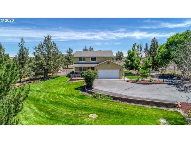 2115 SE Pecos Drive, Madras, OR 97741 (MLS #220103447) :: Berkshire Hathaway HomeServices Northwest Real Estate