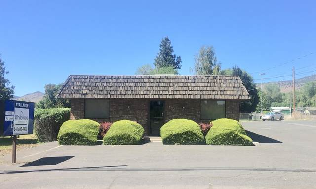 4775 S 6th Street, Klamath Falls, OR 97603 (MLS #220103456) :: Berkshire Hathaway HomeServices Northwest Real Estate