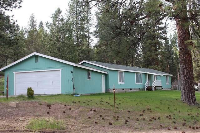 325 Swan Lake Road, Klamath Falls, OR 97603 (MLS #220103472) :: Berkshire Hathaway HomeServices Northwest Real Estate