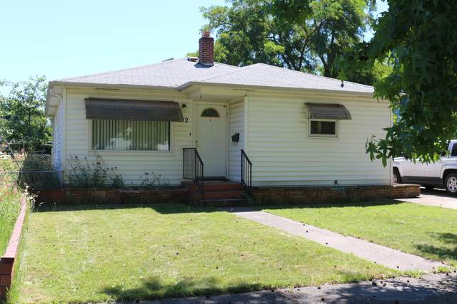 312 Mae Street, Medford, OR 97504 (MLS #220103509) :: Berkshire Hathaway HomeServices Northwest Real Estate