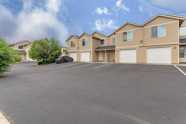 1452 SW 16th Street # 1452, Redmond, OR 97756 (MLS #220103600) :: Rutledge Property Group