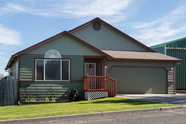 405 E D Street, Culver, OR 97734 (MLS #220103643) :: Berkshire Hathaway HomeServices Northwest Real Estate