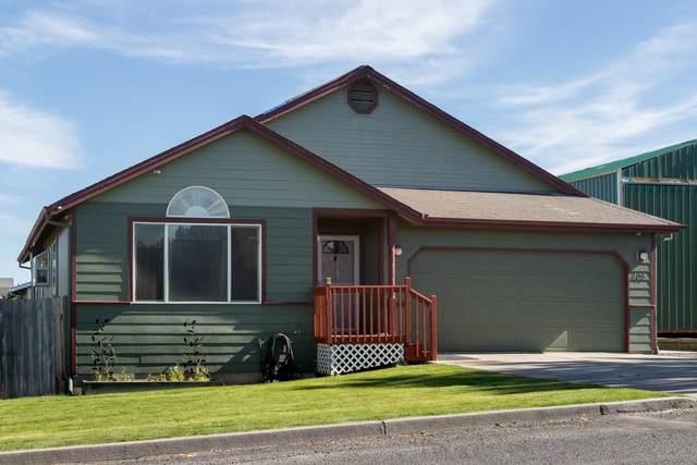 405 E D Street, Culver, OR 97734 (MLS #220103643) :: Team Birtola | High Desert Realty