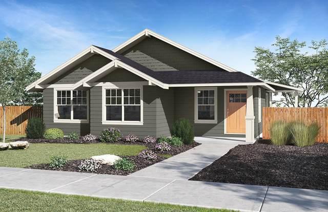 3450 NW Birch Avenue, Redmond, OR 97756 (MLS #220103651) :: Central Oregon Home Pros