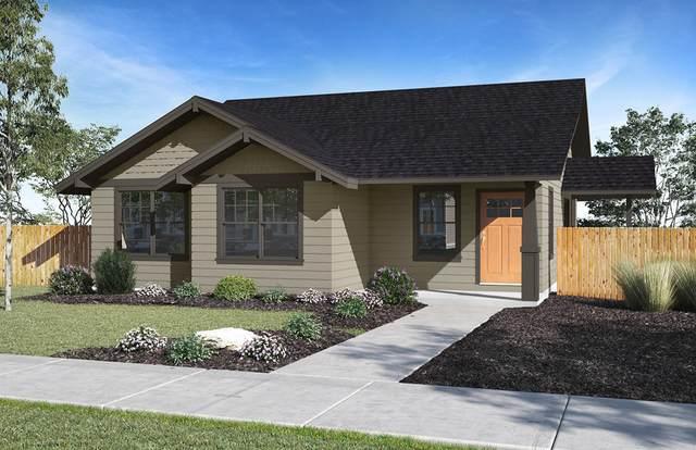 3480 NW Birch Avenue, Redmond, OR 97756 (MLS #220103659) :: Central Oregon Home Pros