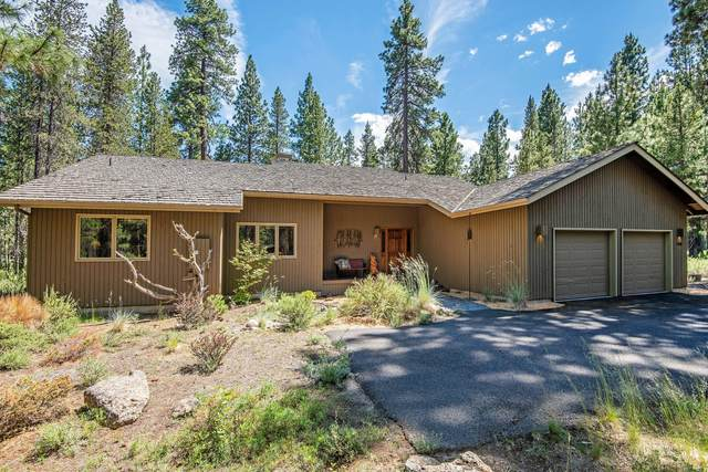 71214 Fiddleneck Lane Gh8, Black Butte Ranch, OR 97759 (MLS #220103667) :: Berkshire Hathaway HomeServices Northwest Real Estate