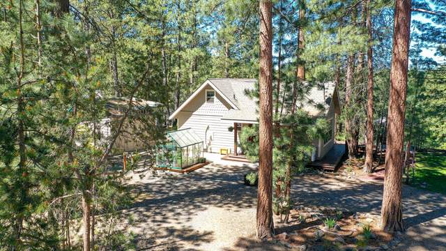 51960 Old Wickiup Road, La Pine, OR 97739 (MLS #220103675) :: Berkshire Hathaway HomeServices Northwest Real Estate