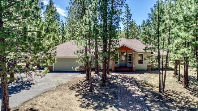 14213 Clearwater Lane, La Pine, OR 97739 (MLS #220103679) :: Berkshire Hathaway HomeServices Northwest Real Estate