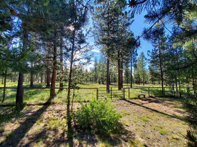 56363 Stellar Drive, Bend, OR 97707 (MLS #220103706) :: The Ladd Group